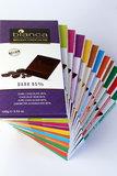 MIX chocolade bar 10x100g -60%_