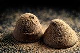 10x Truffles HAZELNUT 150g_