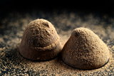 Truffles CARAMEL & SEASALT 150g_