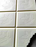 Chocolate bar 100g  WHITE CINNAMON COOKIE_