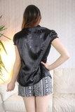 Shirt Elegant Black_
