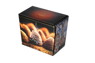Truffles cacao 150g -50%