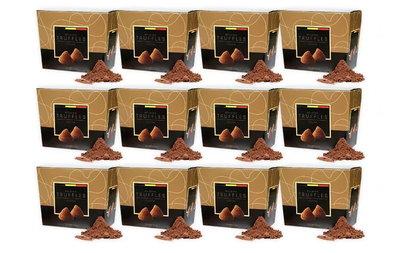10x Truffles CACAO 150g