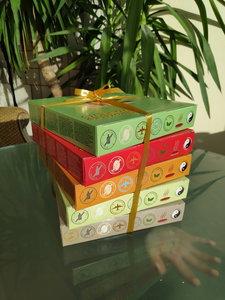 Spa wafers 5x 175g MIX 2 -60%